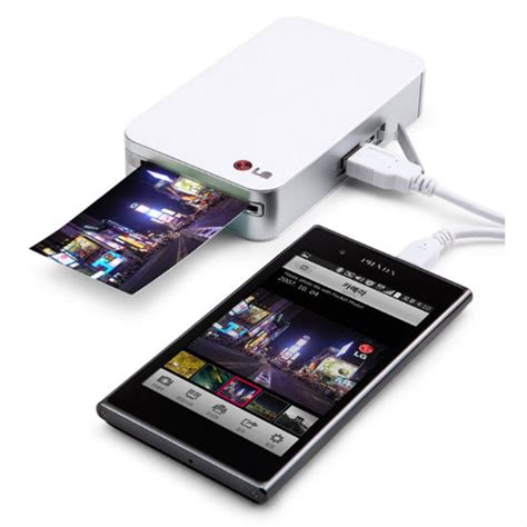 mini android photo printer shut up and take my money
