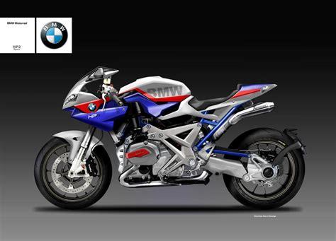 Bmw Motorrad Hp2 by Bmw Hp2 Sport Concept By Oberdan Bezzi