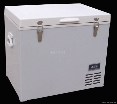 Freezer China 70l 12v compressor fridge freezer ncc 70 royal china