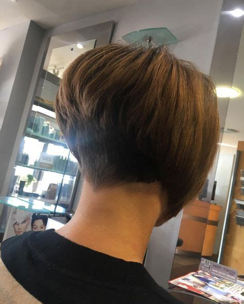 printable short stack inverted angled haircuts 25 best ideas about stacked angled bob on pinterest