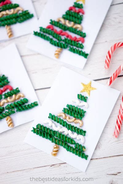macaroni christmas tree tree pasta and macaroni craft the best ideas for