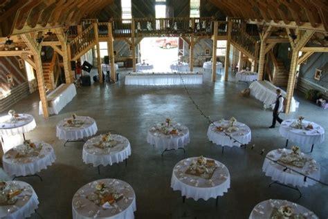 10 beautiful barn wedding venues deep in