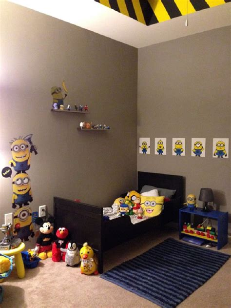 awesome ideas  decorate  home  minions