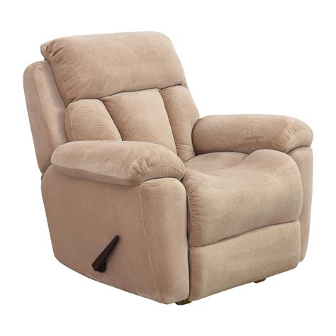 microfiber couch recliner 73 off jennifer furniture jennifer furniture beige