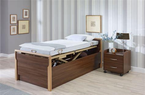 einlegerahmen lippe iv bett im bett system burmeier - Bett 80x190