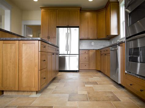 best tile for kitchen floor choose the best flooring for your kitchen kitchen ideas design with cabinets islands