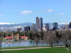 Of Denver Colorado Real Estate Denver Homes Rising To Top In U S