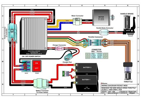 mobility pride legend wiring diagram pride mobility parts