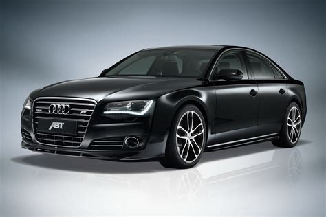 Audi Pl by Audi As8 Abt Auto Pl