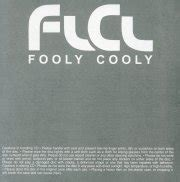 The Pillows Advice Lyrics by The Pillows Flcl Fooly Cooly Original Sound Track 1 1999