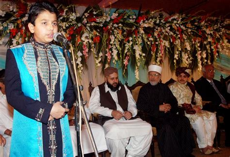 www minhaj org marriage ceremony of the daughter of shaykh ul islam held