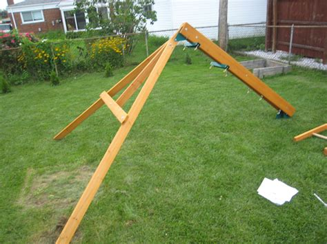 how to build a wooden swing download a frame wooden swing set plans plans free