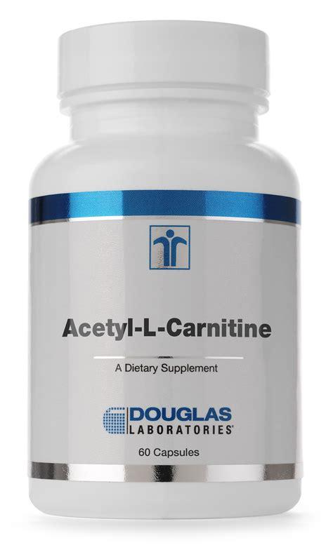 Acetylene L by Acetyl L Carnitine