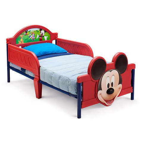 toys r us beds for toddlers disney mickey 3d toddler bed