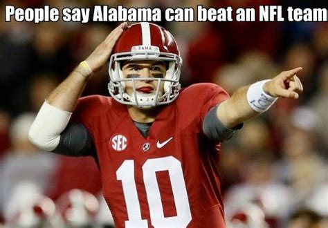 Funny Alabama Football Memes - the 21 funniest alabama memes you can t help but laugh at