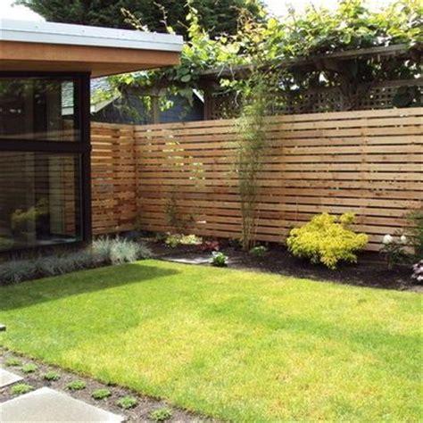 modern fence modern fence modern fencing fence panels enclosures