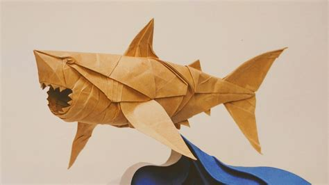 Vog 2 Origami Pdf - origami shark choice image craft decoration ideas