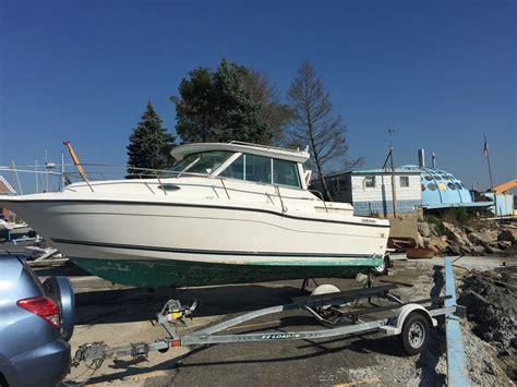Seaswirl 2600 Sport Cabin by Seaswirl Striper 2600 Sport Cabin Boat For Sale From Usa