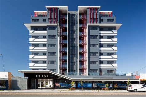 quest appartment quest apartments woolloongabba louvreclad pty ltd