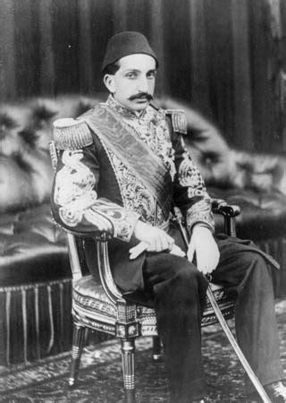last ottoman sultan abdulhamid ii ottoman sultan britannica com