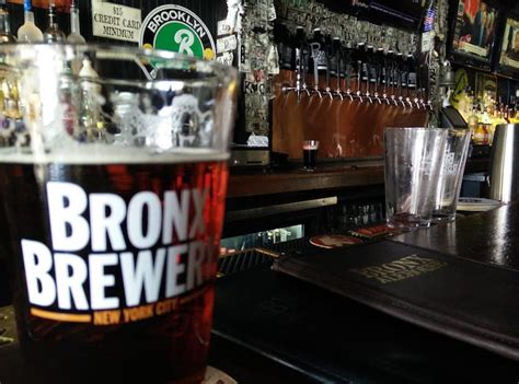 bronx ale house best craft beer bars in nyc bars and nightlife tracy s