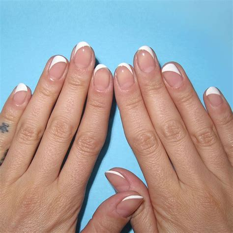 Modele Gel by Modele Gel Tip Nails With Modele Gel