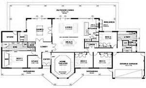 Homestead Style House Plans Australia Australian Country House Plans Free