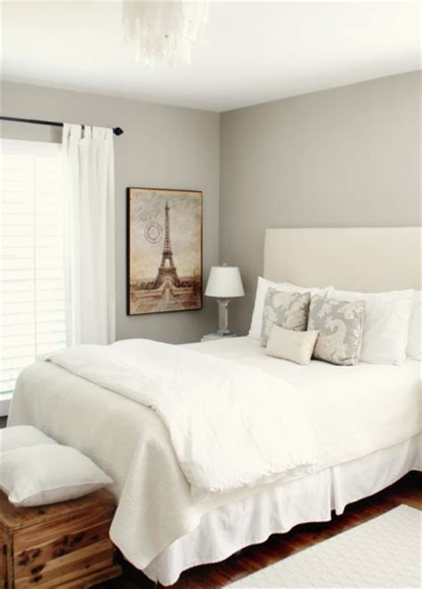 sherwin williams amazing gray bedroom paint color paint