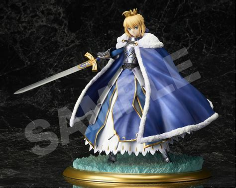 mar168472 fate grand order saber saber deluxe edition fate grand order figure