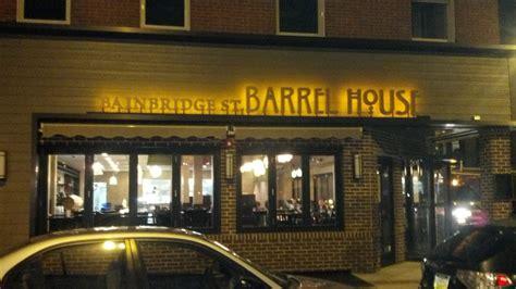 bainbridge barrel house bainbridge st barrel house reverse channel letters backlit yelp