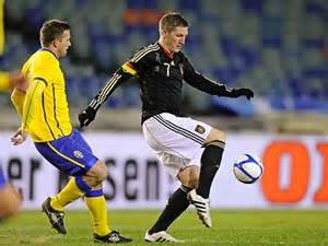 Spiel Deutschland Schweden Deutschland Schweden Die Bilder Des Spiels Fu 223