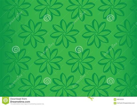 floral pattern repeat vector simple repeating pattern background