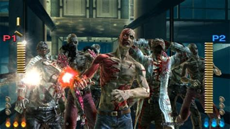 house of the dead 4 the house of the dead 4 finally gets a console release gamers xtreme