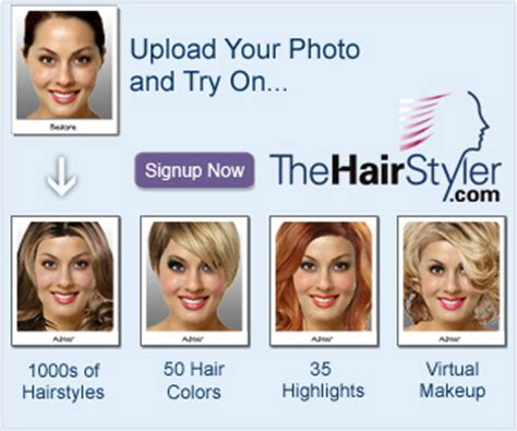 hair makeover for 50 free virtual hair makeover newest way to change your hair