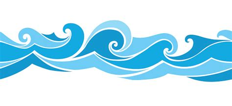 wave pattern vector art waves clip art many interesting cliparts