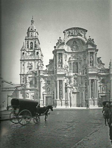 Fotos Antiguas Murcia | murcia fotos antiguas un paseo por la historia de nuestra