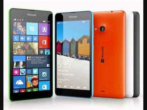 Hp Nokia Lumia Di Jakarta tilan nokia lumia 540 yang resmi meluncur di indonesia juli 2015