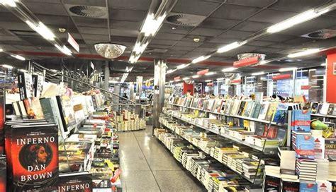 libreria centro commerciale roma est 10 librerie da romanzo