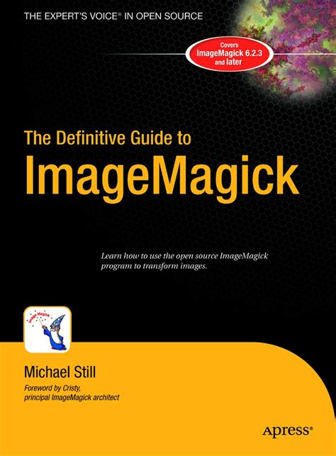 review of the book to guide to the camino book review the definitive guide to imagemagick by