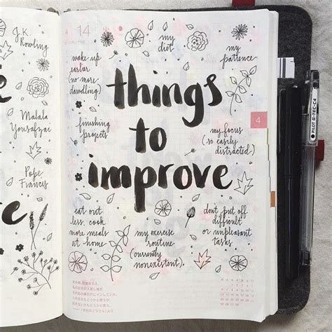 design your life journal 25 best ideas about journal pages on pinterest notebook