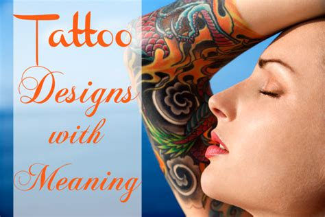 behind meaning great tattoo ideas with meaning for women