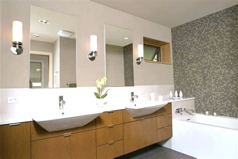 Modern Bathroom Sconce by Bathroom Wall Sconce Height Wall Sconce Vanity Modern