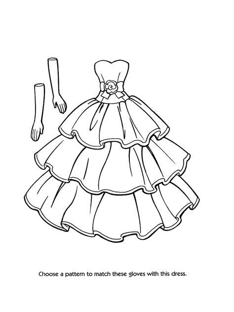 coloring pages of barbie clothes fashion imagixs coloring pages pinterest barbie