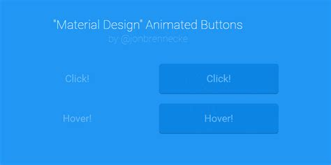 material design button effect css safari three finger tap link preview effect on hover
