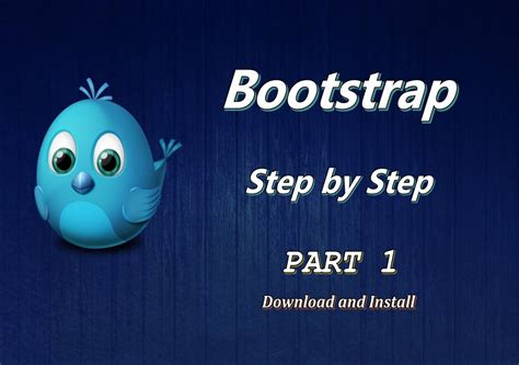 bootstrap tutorial for beginners step by step bootstrap step by step tutorial for beginners bootstrap