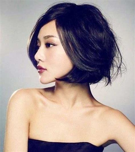 haircut styles for asian with thin and wavy ahir 25 asian hairstyles for women hairstyles haircuts