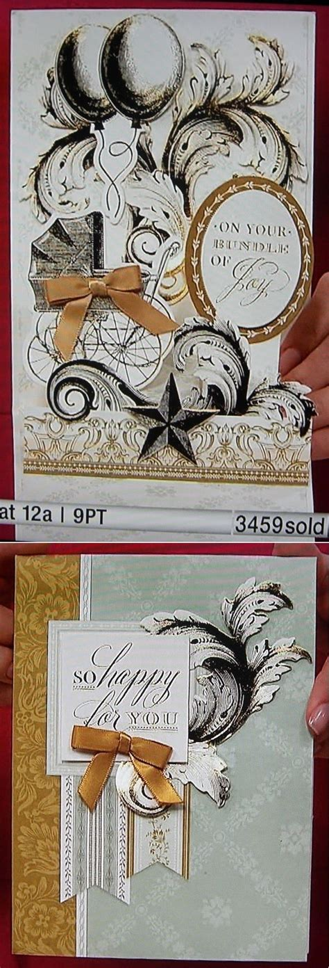 Thinking Of You Hsn Gift Card 10072694 Hsn - 1000 images about cards ag pop up cards on pinterest card making kits pop up cards