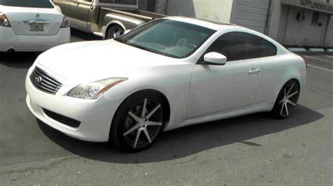 infiniti g37 with rims 877 544 8473 22 quot inch vertini dynasty gunmetal wheels 2011