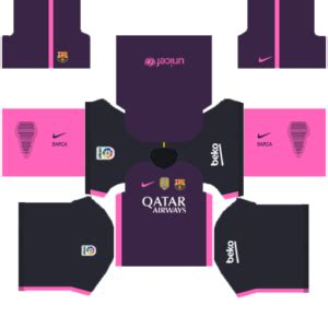 barcelona dls kit barcelona kits 2015 dream league soccer barcelona dls