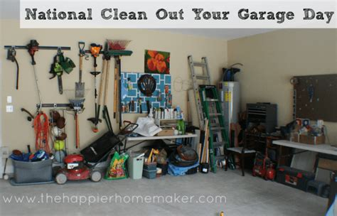 How To Clean Out Your Garage by Cleaning Out Your Garage 2017 2018 Best Cars Reviews